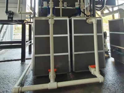 物料回收低温蒸发器