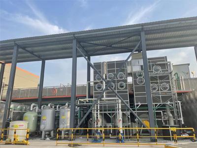 废水零排放低温蒸发器